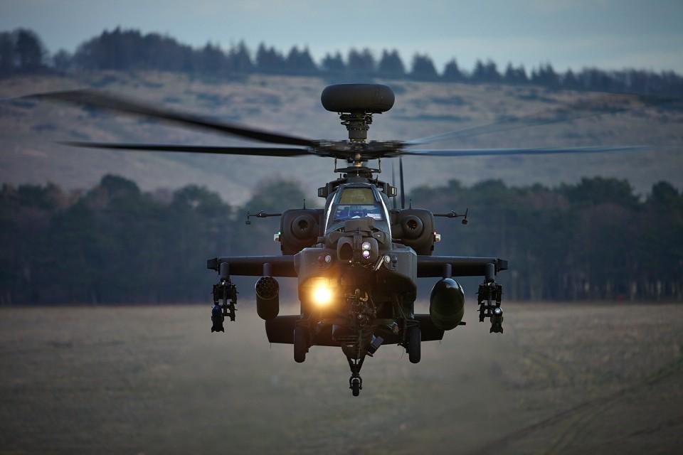 Apache on Excerise SPTA