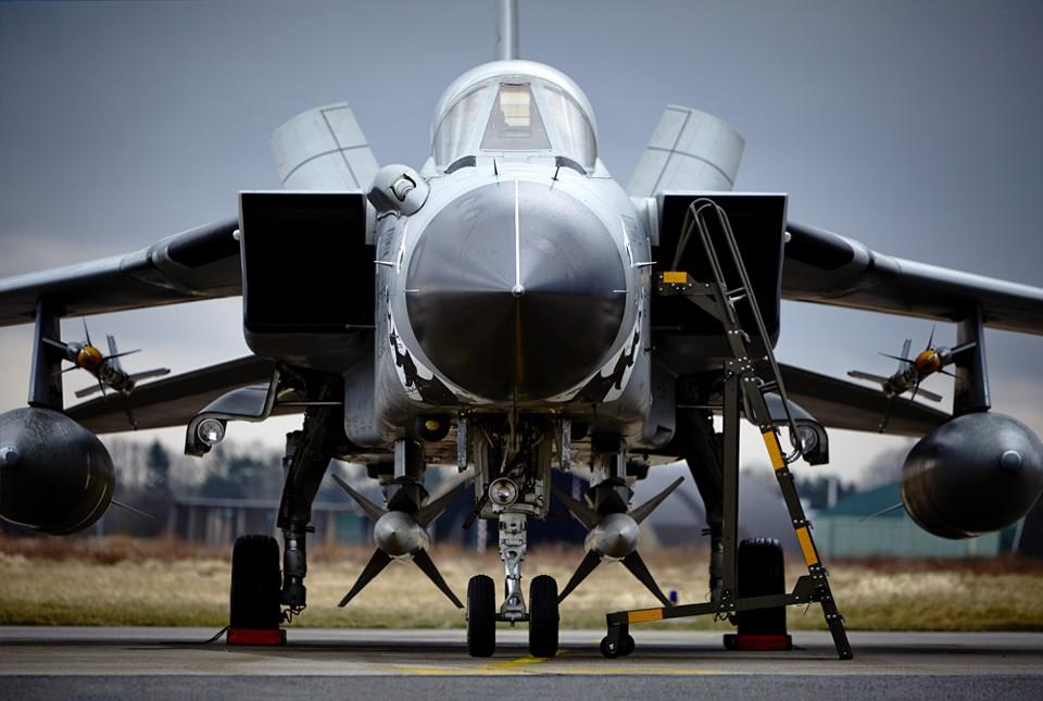 Tornado GR4 Readiness