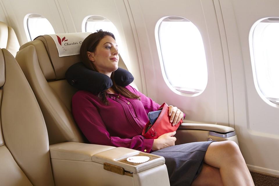 BAe 146 comfort