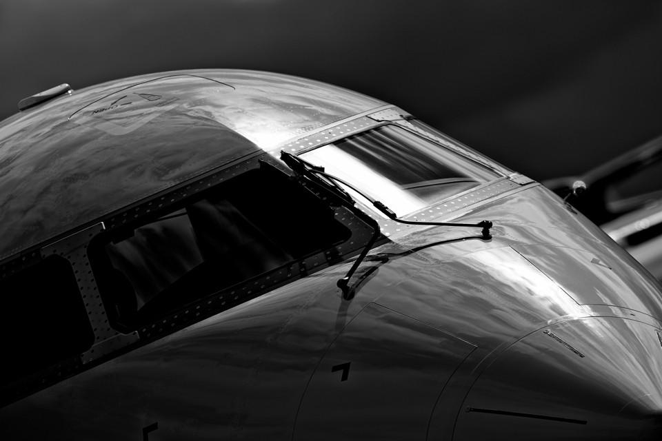 Bombardier CRJ900 Next Generation