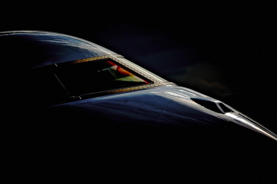Farnborough 2014 Gulfstream