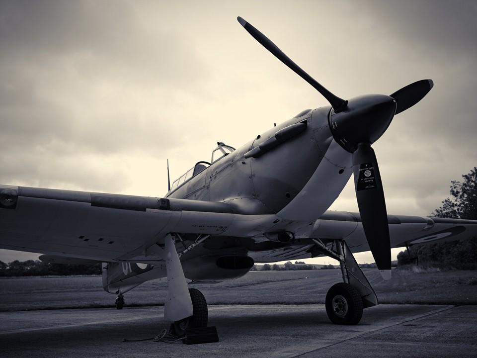 Hawker Hurricane Mk1
