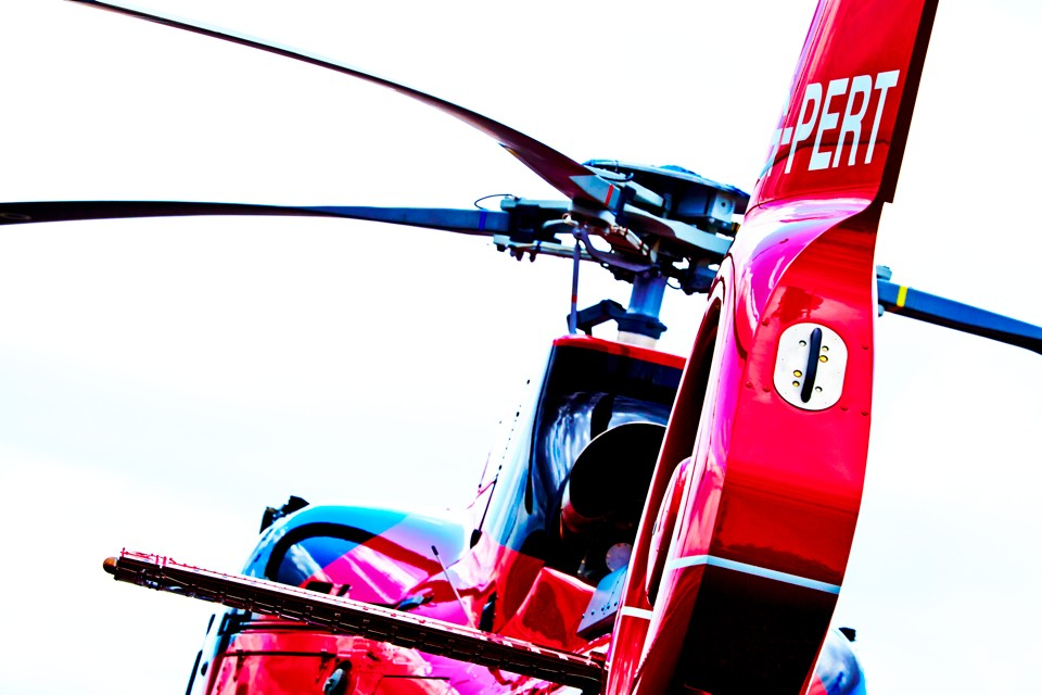 Airbus Helicopters EC130