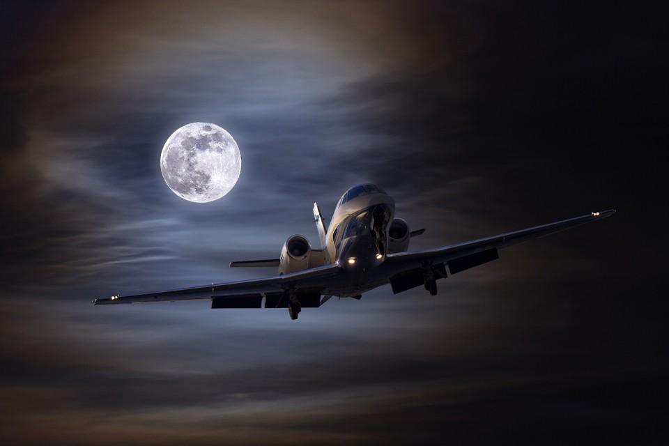 Stock Aviation Photography