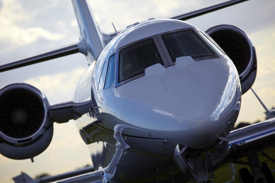 Cessna Citation XLS Canbridge