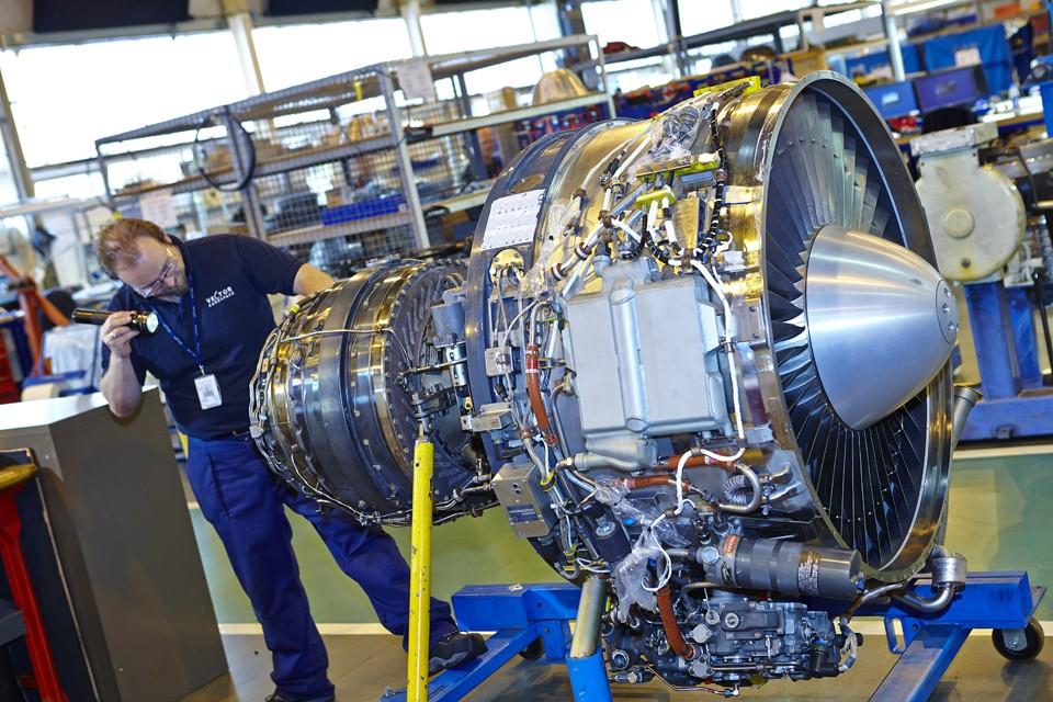 Engine tests