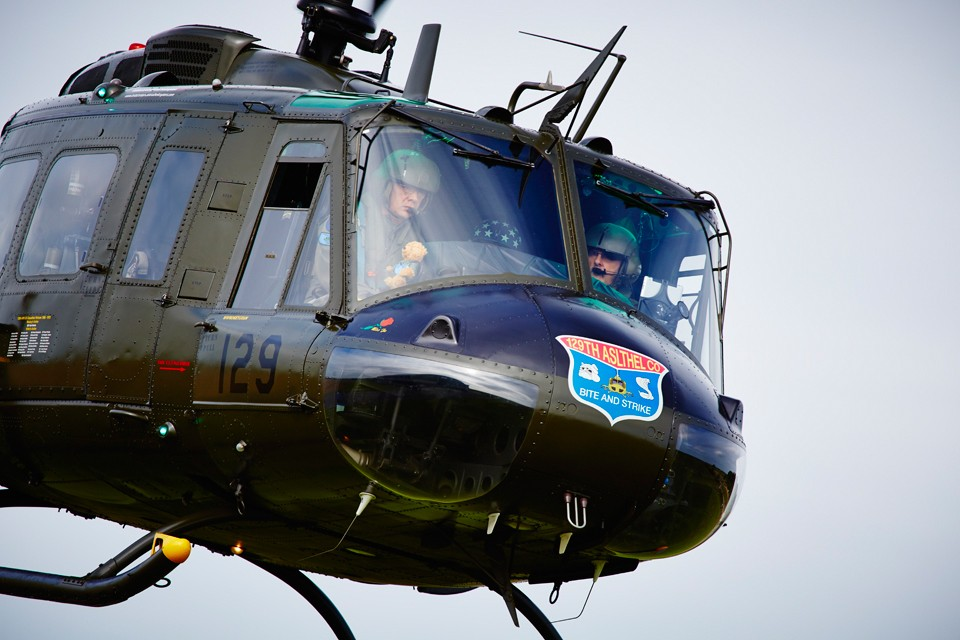 Bell Uh1