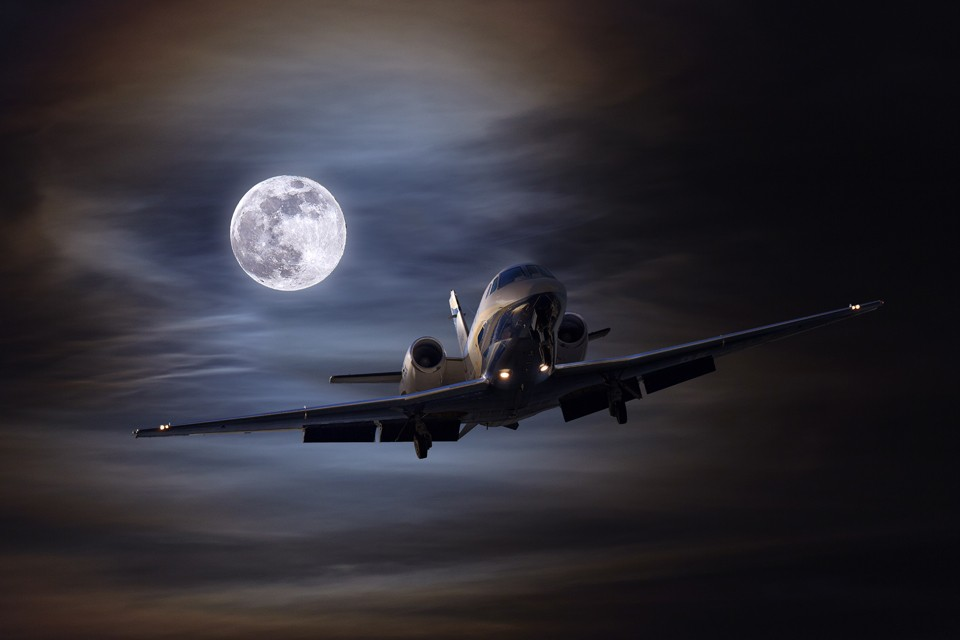 Stock Aviation Photography