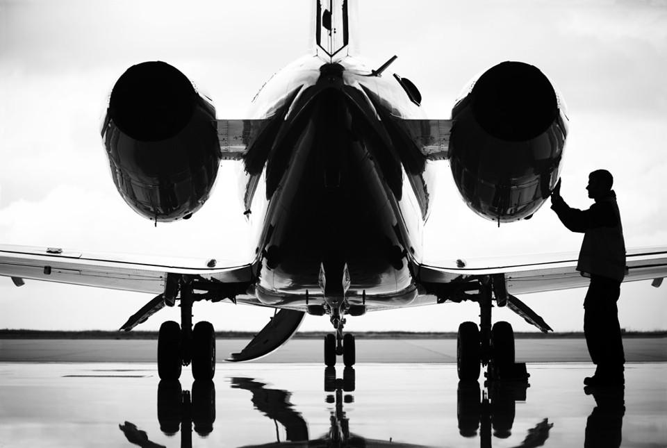 Hawker 900 XPA