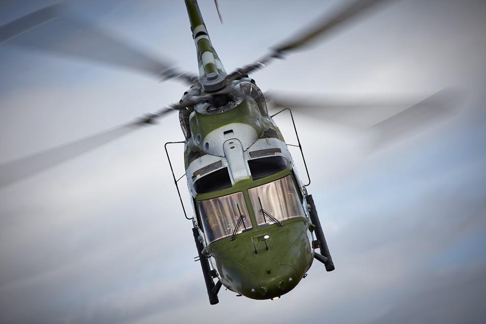 Lynx Mk 7