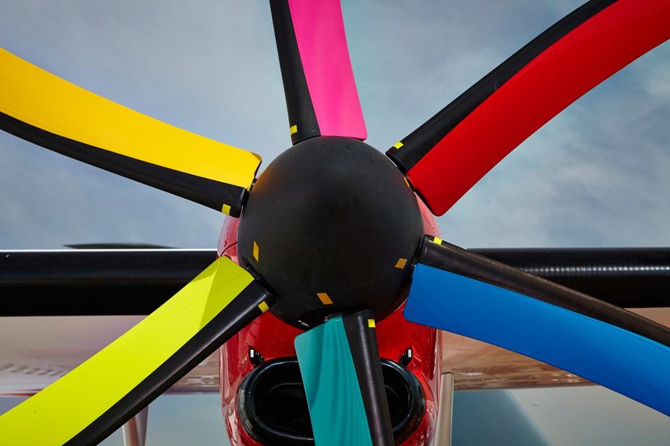 ATR Turboprop Spectrum