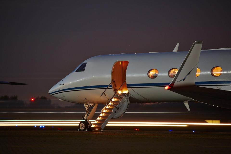 Gulfstream Northolt