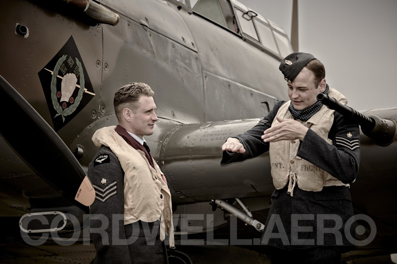 Battle of Britain Pilots