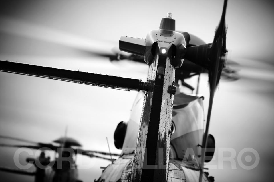 Honeywell/Bond Super Puma