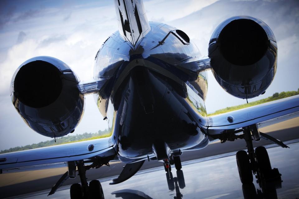 Hawker XP
