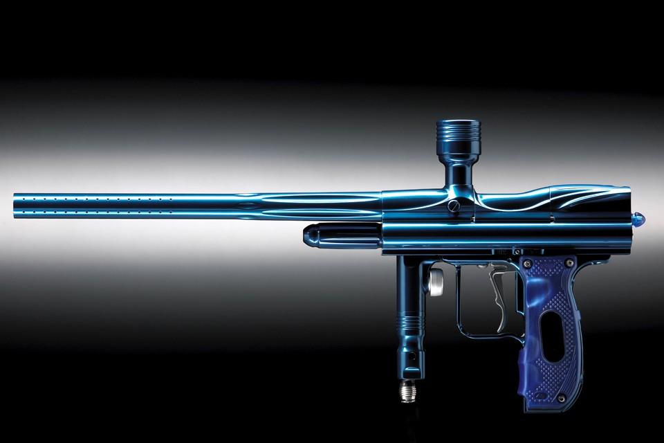 Angel Paint Ball Gun