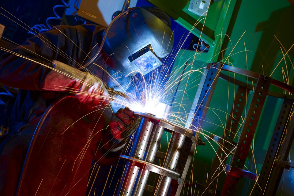 Klarius Auotmotive Exhaust, muffler manufacturing